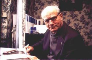 Fr. Henri de Laulanie