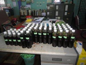 Baja Natural Farming Untuk Musim 1/2011