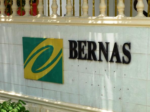Padi SRI - Bernas Sg Baru, Kedah