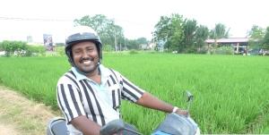 Padi SRI Selangor : Senyuman Yang Penuh Bermakna Musim 1/2011