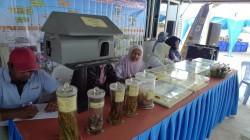 Padi SRI Selangor : Rakan Dari Unit Perlindungan Tanaman