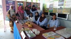 Padi SRI Selangor : Pasukan Unit Padi