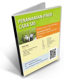 Padi SRI Selangor : Download Brosur Padi SRI Selangor