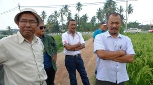 Padi SRI Selangor : Rakan SRI Dari Bernas