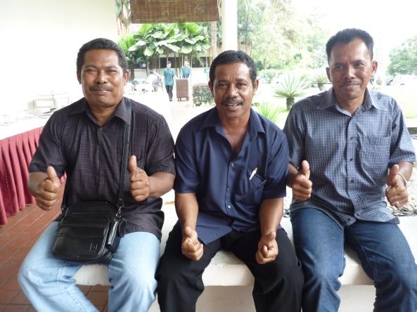 Padi SRI Selangor : Wira Padi SRI Selangor dan SRI-Mas