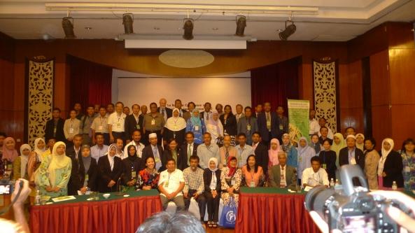 Padi SRI Selangor : Group Foto Selepas Sesi Terakhir