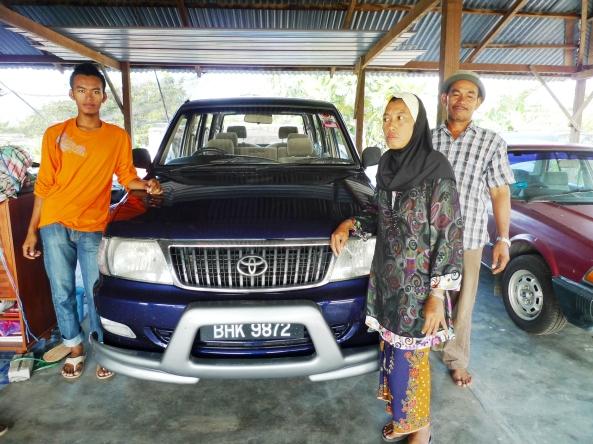 Padi SRI Selangor : Kisah UNSER SRI di Sg Leman, Selangor