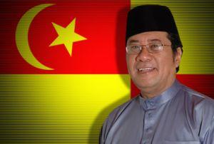 Padi SRI Selangor : Tan Sri Dato Seri Abdul Khalid Ibrahim, Menteri Besar Selangor