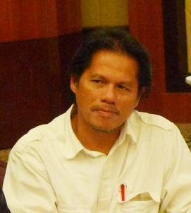 System of Rice Intensification (SRI) : Prof Dr Wan Mohtar Wan Yusoff, UKM