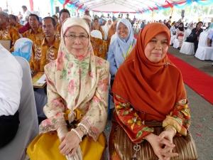 Datin Seri Dr Wan Azizah Wan Ismail