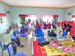 Padi SRI Selangor : Manfaat Berkongsi Ilmu SRI Bersama Petani