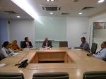 Majlis Jemputan SRI-Mas