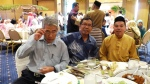 Jejak Kasih : Jamuan Hari Raya Jabatan Pertanian Putrajaya 2012