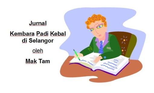 Padi SRI Selangor : Jurnal Kembara Padi Kebal di Selangor - Part 1