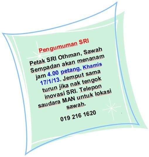 SRI-Othman
