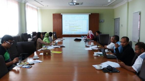 Mesyuarat Jawatankuasa Induk Persidangan SRI 2013