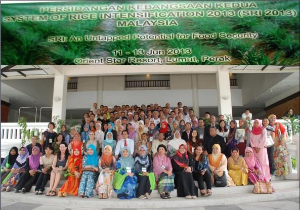 SRI 2013 di Lumut, Perak