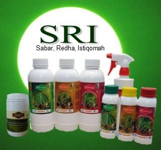 Produk SRI